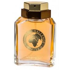 Perfume Golden Challenge Limited for Men 100ml