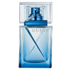 Perfume Guess Night Homme EDT 50ml TESTER