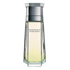 Perfume Herrera For Men EDT 100ml TESTER