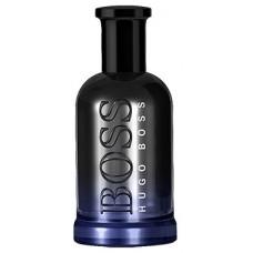 Perfume Boss Bottled Night Masculino EDT 30ml
