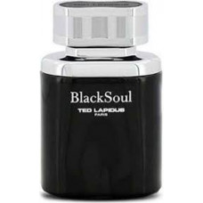 Perfume Black Soul Ted Lapidus Masculino EDT 50ml