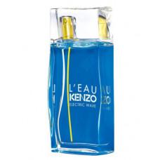 Perfume L'eau Kenzo Electric Wave Pour Homme EDT 50ml