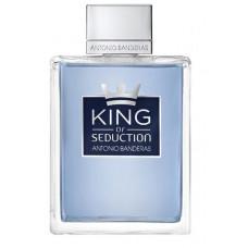 Perfume King of Seduction EDT 200ml