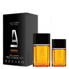 Kit Azzaro Pour Homme EDT (Perfume 200ml + Perfume 30ml)