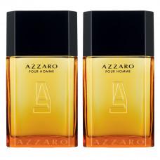 Kit Azzaro Pour Homme EDT ( Perfume 30ml + Perfume 30ml )