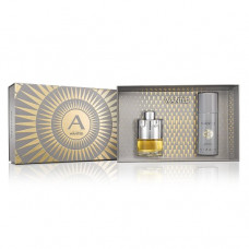 Kit Azzaro Wanted Pour Homme (Perfume EDT 100 ml + Deo Spray 150 ml)