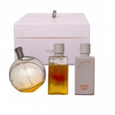 Kit Eau Des Merveilles ( Perfume EDT 100ml + Body Lotion 40ml + Shower Gel 40ml )