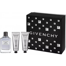 Kit Givenchy Gentlemen Only (Perfume EDT 100 ml + Shower Gel 75ml + After Shave 75ml)