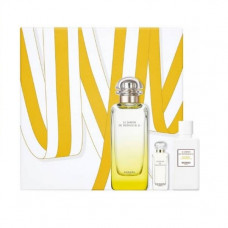 Kit Le Jardin de Monsieur Li (Perfume 100ml + Miniatura 7,5ml + Body Lotion 40ml)