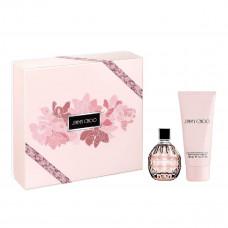 Kit Jimmy Choo Feminino (Perfume EDP 60ml + Body Lotion 100ml)