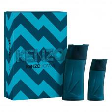 Kit Kenzo Homme EDT ( Perfume 100 ml + Perfume 30 ml )