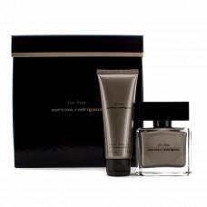 Kit Narciso Rodriguez for Him EDP (Perfume 50 ml + Shower Gel 75 ml)