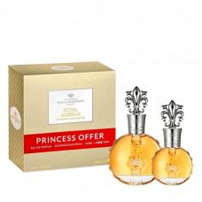Kit Royal Marina Diamond (Perfume EDP 100ml + Perfume EDP 30ml)