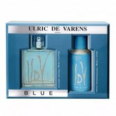 Kit UDV Blue (Perfume 100ml + Deo Spray 150ml)