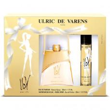 Kit Udv Gold-issime EDP ( Perfume 30ml + Purse Spray 20ml )