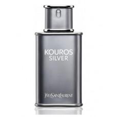 Perfume Kouros Silver Masculino EDT 100ml TESTER