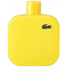 Perfume Lacoste Eau de Lacoste L.12.12 Jaune - Optimistic EDT 175ml