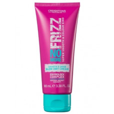 Leave In Frizz No More Smooth & Shine Blow Dry Cream 100ml