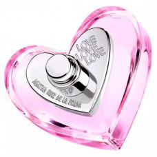 Perfume Love Love Love Feminino EDT 80ml
