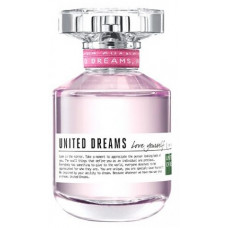Perfume Benetton Love Yourself Feminino EDT 80ml