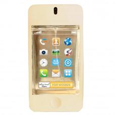 Perfume My Phone Luxe Gold Edition Feminino EDT 100ml