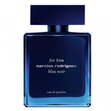 Perfume Narciso Rodriguez Bleu Noir for Him EDP 10ml ( com Spray ) MINIATURA