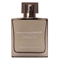 Perfume Nazareno Gabrielli Details Masculino EDT 100ml