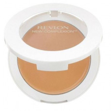 Base Revlon One Step New Complexion Natural Tan nº 10 9,9g