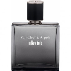 Perfume Van Cleef & Arpels in New York Masculino EDT 85ml