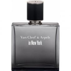 Perfume Van Cleef & Arpels in New York Masculino EDT 125ml