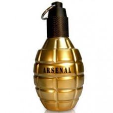 Perfume Arsenal Gold Homme EDP 100ml