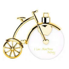 Perfume I Love Mont'anne Luxe EDP 100ml