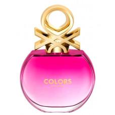 Perfume Benetton Colors Pink Feminino EDT 80 ml