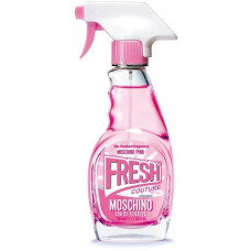 Perfume Moschino Pink Fresh Couture Feminino EDT 50ml