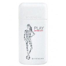 Perfume Play In The City Feminino EDP 50ml