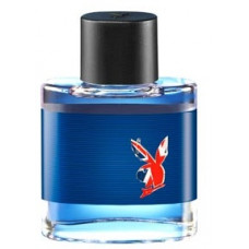 Perfume Playboy London Masculino EDT 50ml
