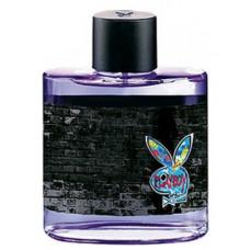 Perfume Playboy New York Masculino EDT 100ml