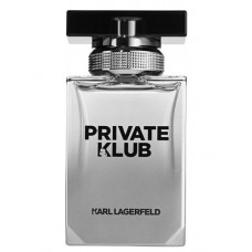 Perfume Karl Lagerfeld Private Klub Pour Homme EDT 100ml