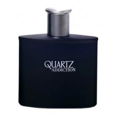 Perfume Quartz Addiction Pour Homme EDP 50ml