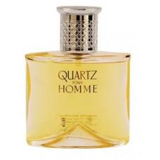 Perfume Quartz Masculino EDT 50ml