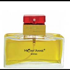 Perfume Mont'anne Woman EDP 100ml