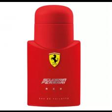 Perfume Ferrari Red Masculino EDT 40ml