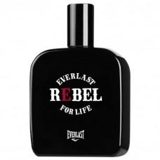 Perfume Everlast Rebel For Life Masculino 50ml