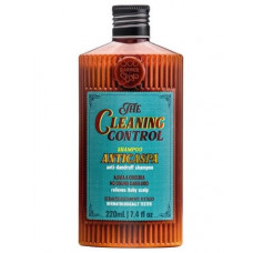 Shampoo The Cleaning Control Anticaspa 220ml - QOD Barber Shop