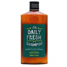 Shampoo Daily Fresh 220ml