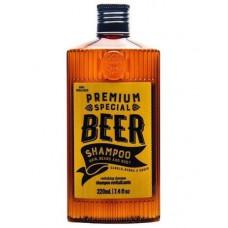 Shampoo Premium Special Beer 220ml
