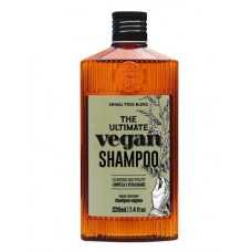 Shampoo Ultimate Vegan 220ml