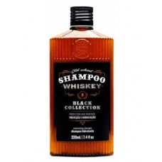 Shampoo Whiskey Black Collection 220ml