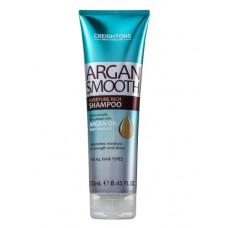 Shampoo Argan Smooth Moisture Rich 250ml