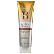 Shampoo Sunshine Blonde Extra Moisturising 250ml